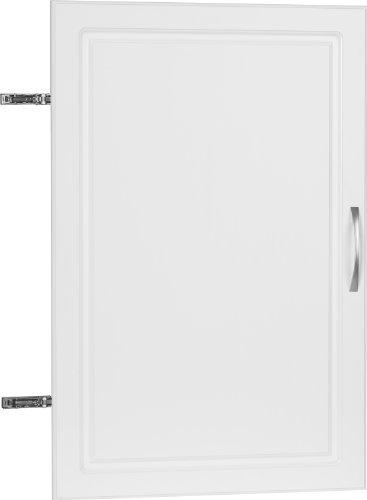 Ameriwood Raised Panel Door Cabinet by Ameriwood -