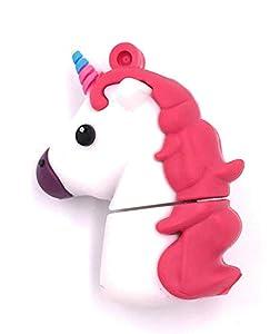 H-Customs Unicornio Criatura mítica Unicornio