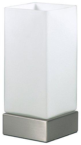 Axel Tischleuchte (Ranex 6000.147 Tischleuchte mit Touch-Funktion)
