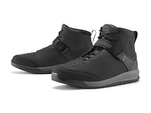 Superduty 5? tectuff? Riding Boots black 10-340...-ICON 34030914(3403-0914)