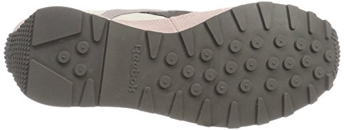Reebok Damen Aztec OG Sneaker Pink (Shell Pink/lilac ash/WHISPER Grey/Urban)