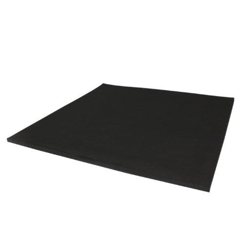 Dämpfungsmatte 17 mm Vibrationsplatte Vibration Plate