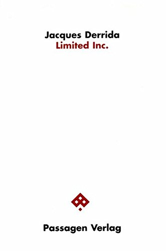 Limited Inc. (Passagen Philosophie)