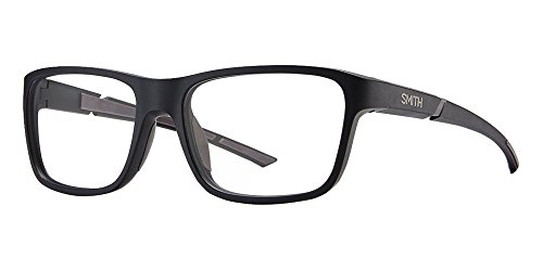 Sport Smith Optics (Brillen Smith Optics RELAY XL MATTE BLACK CHARCOAL Herrenbrillen)