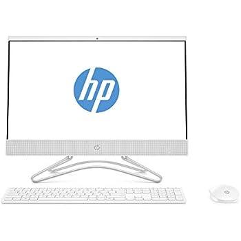 HP 20-c000ns - All in One - Ordenador de sobremesa 19.5 ...