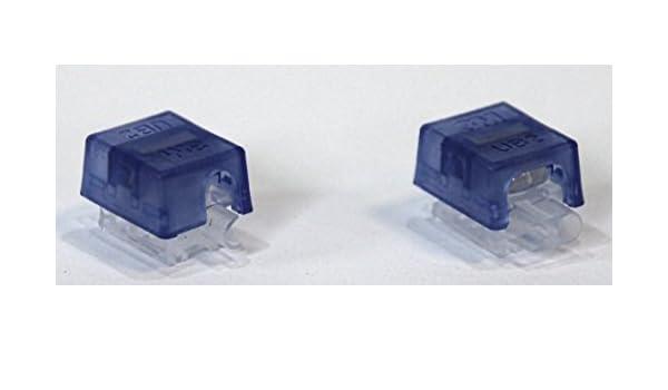 Einzeladerverbinder 3M Scotchlok 557 Kabel Verbinder Original 10-1000 Stk quantity:10