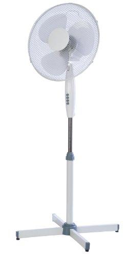 Ventilatore a piantana Bimar VP438 Diametro 40 cm 3 velocità...
