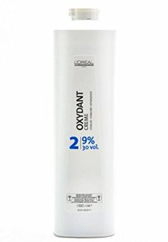 L'Oreal Oxidante En Crema Para Cabello - 1000 ml