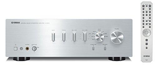 Yamaha A-S701 Stereo-Vollverstärker inkl. D/A Wandler silber (Yamaha Elektronik)