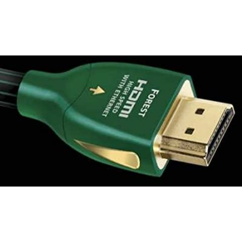 Audioquest Forest cavo HDMI, lunghezza: