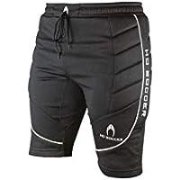 Amazon.it  Pantaloncini da portiere  Sport e tempo libero 5431ffec101