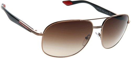 Prada-Sps-50M-4Ac6s1-Brown-Bronze-Sunglasses