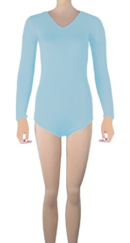 Howriis -  Body  - Donna Mehrfarbig - Saxe Blue