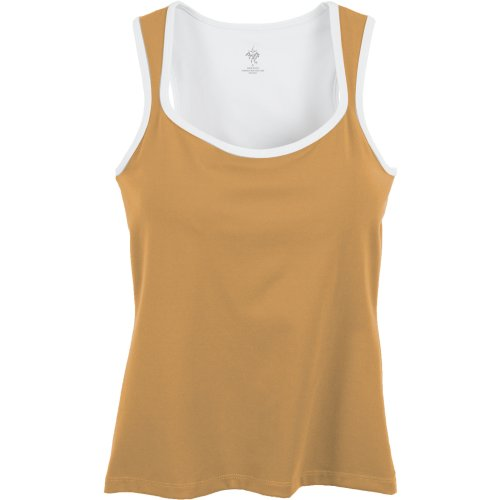 prAna – Damen Maura Tank orange