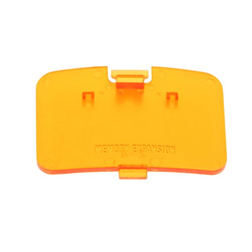 upe Schutz Schlitz-Speicherkarte Verlängerung Gehäuse Deckel Shell inkl. Ersatzeil für Nintendo N6460x 43x 10mm (Spindel-gehäuse)