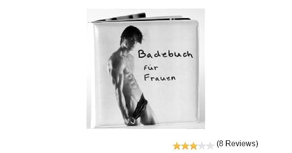 Badartikel  Badebuch für Frauen [Badartikel]: Amazon.de: Drogerie & Körperpflege