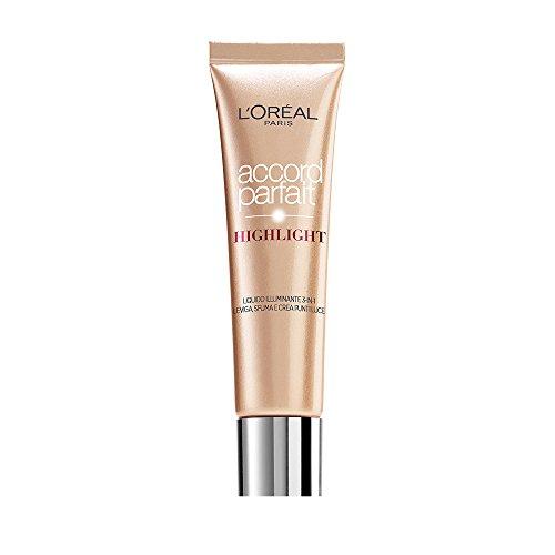 L'Oréal Paris Iluminador Accord Perfect Líquido