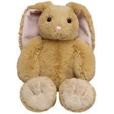 Bunny Big Ears by Build-A-Bear Workshop