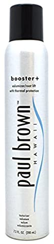 Paul Brown - Booster+ Volumizer Root Lift 7.5 oz. by Paul Brown