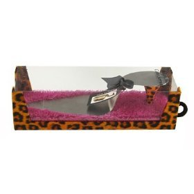 High Heel Cake Server (Wild Eye Designs Leopard High Heel Cake Server by Wild Eye Designs)