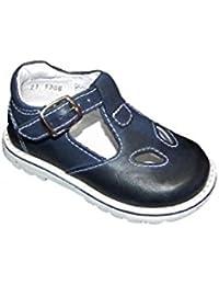 Balocchi classico sandalo con gli occhi NAVY, 25 MainApps