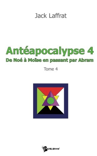 Anteapocalypse 4