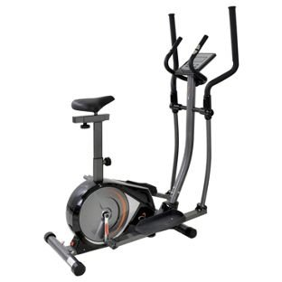 V-fit CY097 Magnetic 2 in 1 Trainer Cycle.