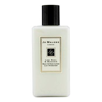 Jo Malone Lime Basil & Mandarin Body & Hand Lotion 250ml/8.5oz by Jo Malone