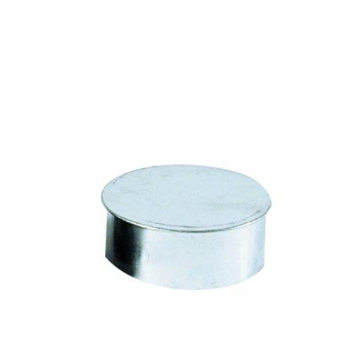 Kamino - Flam - Tapa para tubo de chimeneas, estufas y hornos...