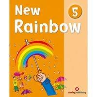 New Rainbow - Level 5 - Student's Book - 9788478737925