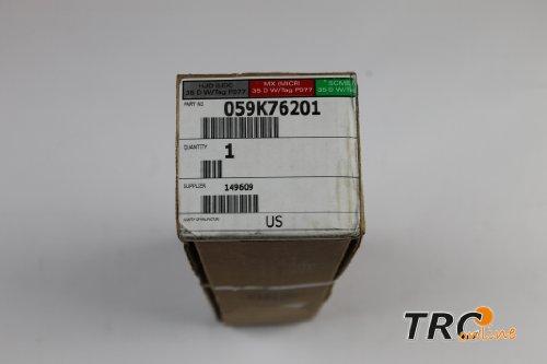 Ersatzteil: Xerox Black Pressure Roller Assembly, 059K76201 -
