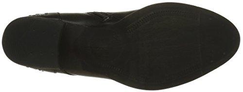 Pikolinos Hamilton W2e I16, Bottes Classiques Femme Noir (Black)