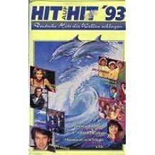 Hit auf Hit '93 [Musikkassette]