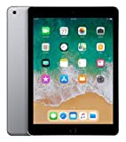 Apple iPad 9,7 32 GB WiFi - Spacegrau