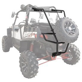 tusk-utv-rear-bumper-cargo-rack-and-spare-tire-carrier-fits-polaris-ranger-rzr-900-trail-2015-2016-b