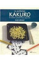 El auténtico kakuro (MR Prácticos) por Suzi Grant