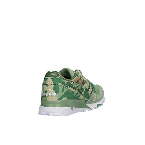 Jeu L Faible Camo - Chaussures De Sport Pour Les Hommes / Diadora Blanc P0RVCA