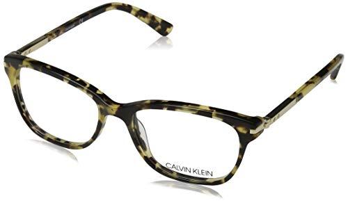 C.K. Damen Brillengestelle Ck7984, Tokyo Tortoise, 51