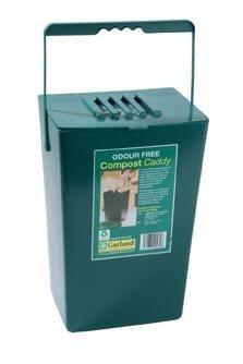Garland 9 litres de recyclage de Compost...
