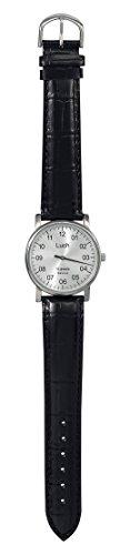 Luch Single Hand Mechanische Armbanduhr 37471762 - 3