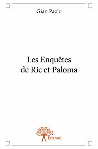 Les Enqutes de Ric et Paloma