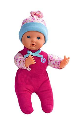 Nenuco de Famosa Da Besitos, muñeca bebé con sonidos, para...