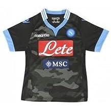 dad9f1bab napoli calcio maglia - Macron - Amazon.it