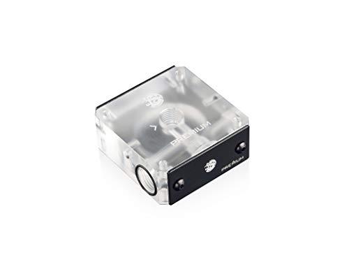 Bitspower Premium Magic-Cube Typ DDC Mod Top, Acryl -