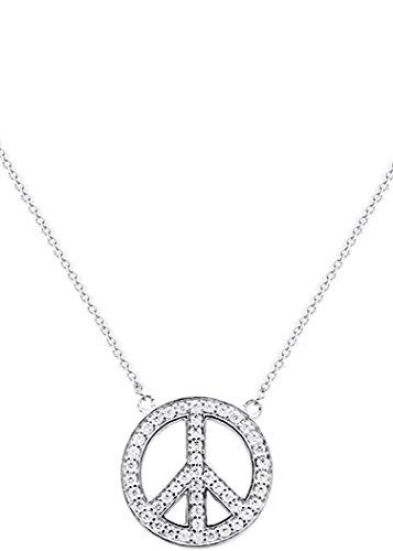 daily-yasmin-collier-peace-argent-et-oxyde-de-zirconium-blanc
