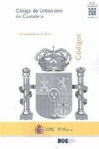 Código de Urbanismo de Cantabria (Códigos Electrónicos)