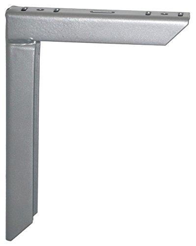 Element System 18133-00165 Schwerlastträger / 2 Farben / 3 Größen / 2 Stück / verzinkt / 250 x 400 mm