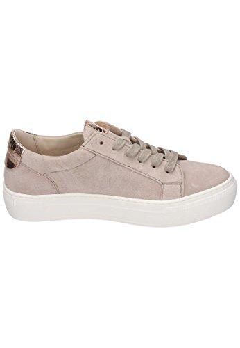 Gabor  64.314.14, Chaussures de ville à lacets pour femme Marron