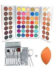 Beauty Glazed 63 Colors Eyeshado...