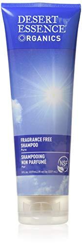 Organics Shampoo ohne Duft, 227 ml